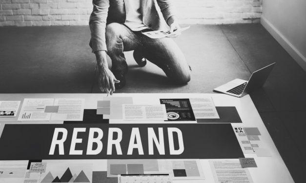 Rebranding: como renovar uma marca com tradição de mais de 20 anos?
