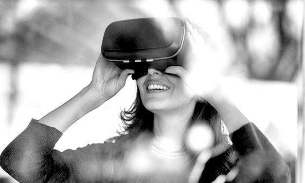 Realidade Virtual na comunicação: o que é e como aplicar?
