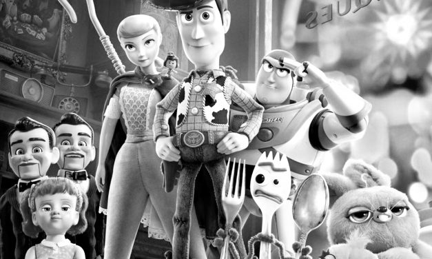 Como a Pixar evoluiu Toy Story em 24 anos